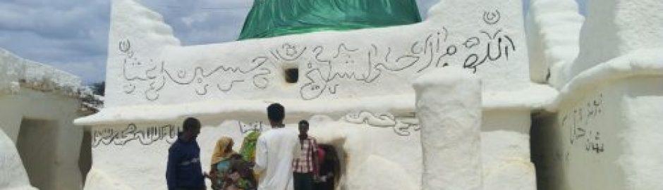 Sheik _Hussein_ Shrine_Festivals_Armaye_Ethiopia_Tours
