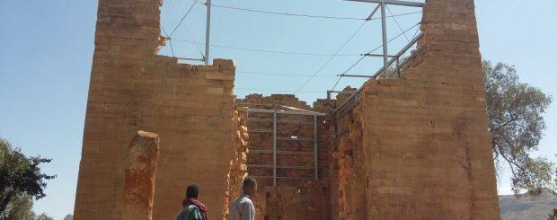 Yeha _Temple_Armaye_Ethiopia_Tours