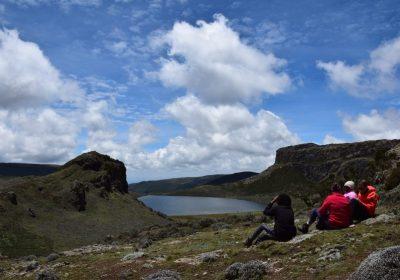 Gerba_guracha_the_largest_lake_at_bale_mountains